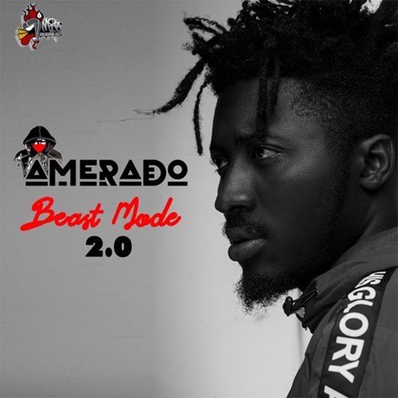 Amerado – Beast Mode 2 0 - CratesHub com