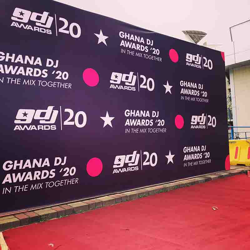 Ghana DJ Awards 2020 Full list of Winners