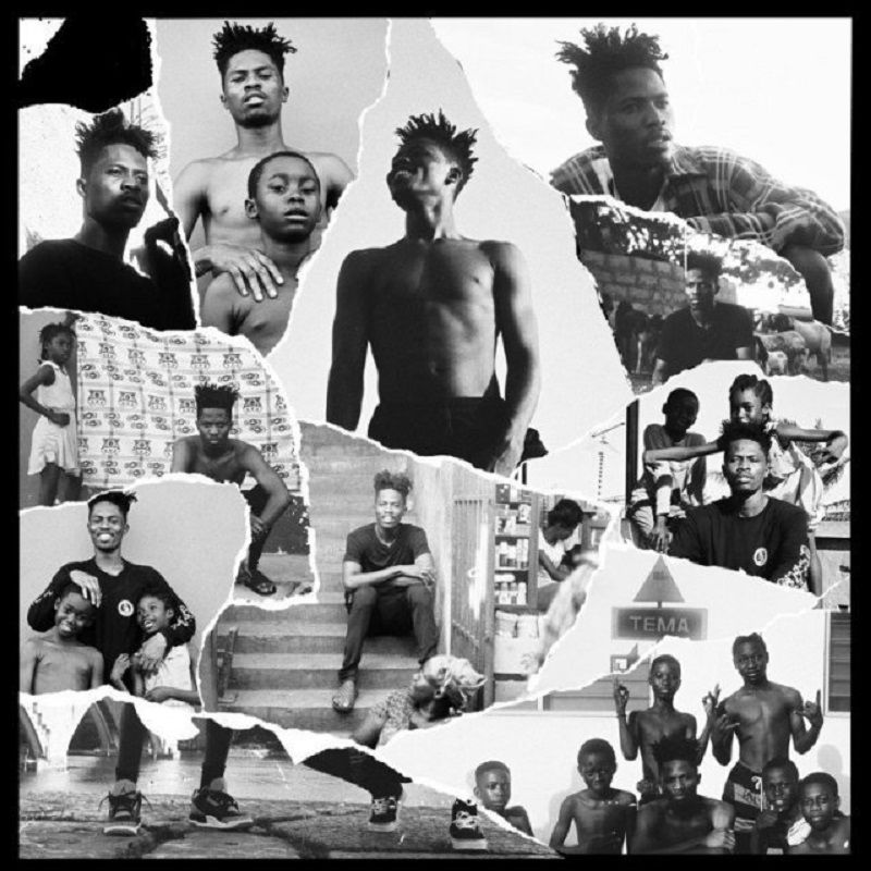 Image result for kwesi arthur live from nkrumah 2