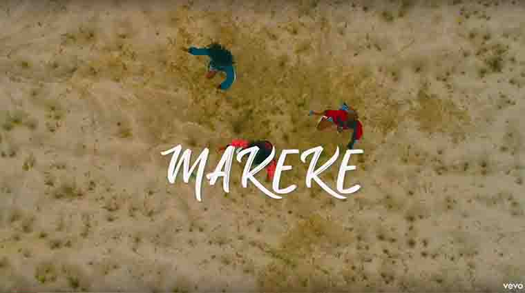 Krizbeatz - Makeke (Official video)
