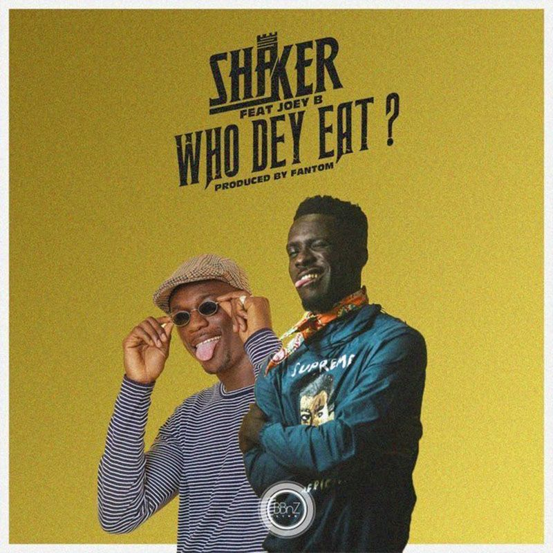 Image result for Lil Shaker - Who Dey Eat